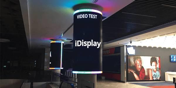 LED Ekran Çözümleri