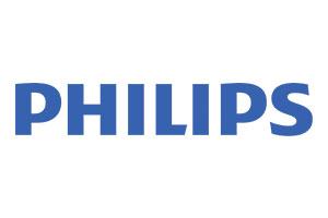 phılıps Logo