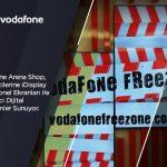 Vodafone Küçükyalı Operasyon Merkezi & Esenyurt Veri Merkezi