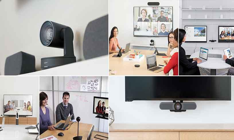 Videokonferans